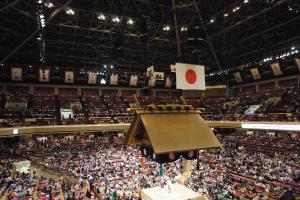 日本相撲協会 JAPAN SUMO ASSOCIATION