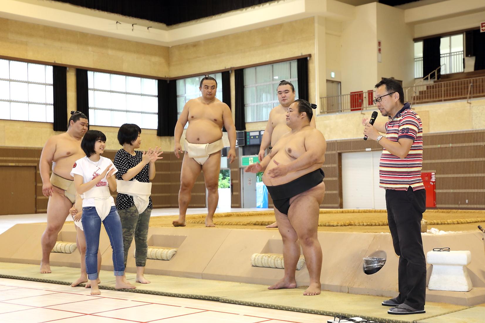 2016年宮古島ふれあいツアー